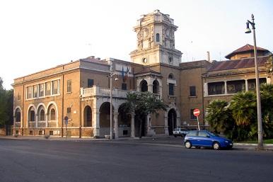 Traslochi Ostia
