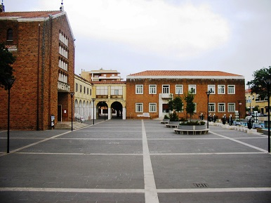 Traslochi Pomezia